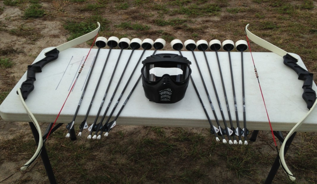 Equipment for Archery