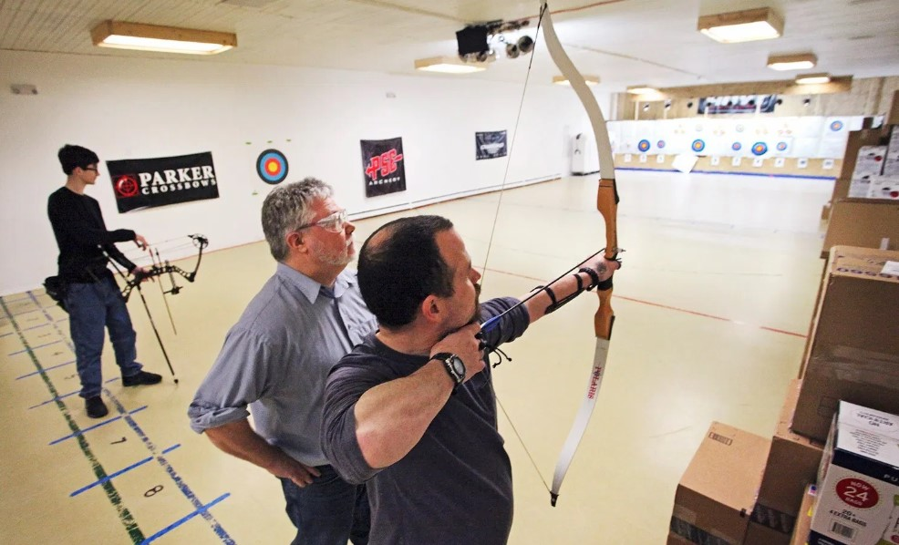 What to Do to Find the Right Archery Coach
