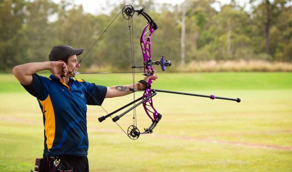 bowstyles archery equipment