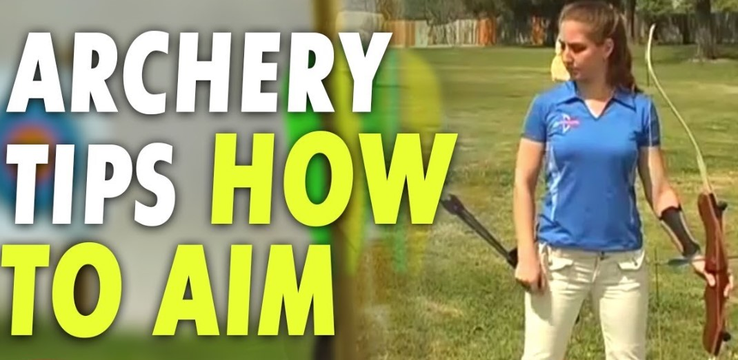 How to Get Started with Learning Archery