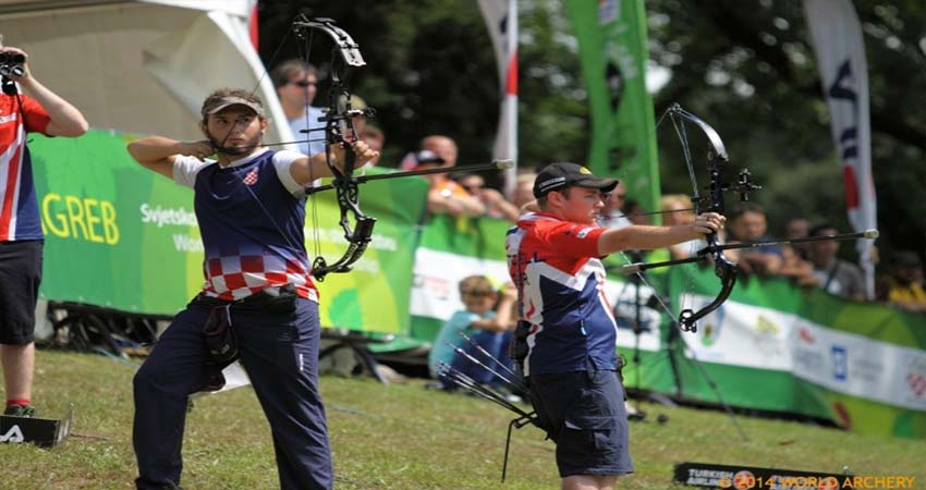 What Is The Right Archery Outfit?