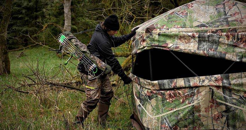 Setting Up The Ideal Archery Ground