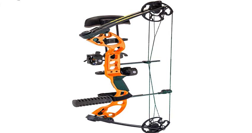 Beginner's Guide in Choosing Archery Bow